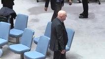 Rusya, Kimyasal Silah Kullanımı Soruşturmasını Veto Etti - Birleşmiş