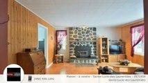 Maison - à vendre - Sainte-Lucie-des-Laurentides - 9571858