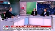 Ο Άδωνις Γεωργιάδης για τα ελληνοτουρκικά κλπ στο ΣΗΜΕΡΑ (ΣΚΑΪ, 10/4/18)