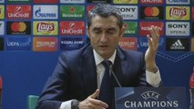 """Valverde: """"This defeat hurts us and hurts our people"""""""