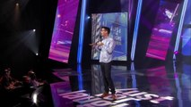 Moshe Kasher Stand Up - 2012 - YouTube