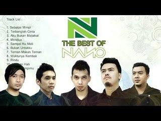 Kompilasi Lagu - The Best of Nano Band
