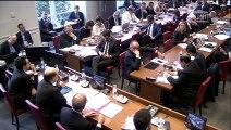 Commission des finances : M. Gérald Darmanin, ministre de l'action et des comptes publics, sur le projet de loi relatif à la lutte contre la fraude fiscale - Mardi 10 avril 2018
