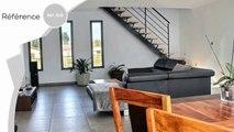 A vendre - Maison - PAMIERS (09100) - 6 pièces - 180m²