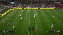 FIFA 17 GOALLLLL