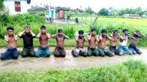 Myanmar soldiers jailed for Rohingya massacre