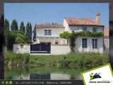 Maison A vendre Niort 172m2 - 7 km ouest de Niort