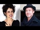 Brad Pitt Is Secretly Dating MIT Professor Neri Oxman For 6 Months | Hollywood Buzz