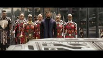 Avenger Infinity War Bucky Is Back Tv Spot - Avenger Infinity War Bucky Is Wakanda Fight Battle Leak