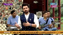 Salam Zindagi With Faysal Qureshi -  Singer, Composer, Sahir Ali Bagga - 11th April 2018