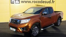 Annonce Occasion NISSAN Navara 2.3 dCi 160ch King-Cab N-Connecta 2.3 dCi 160ch King-Cab N-Connecta