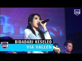 Via Vallen - Bidadari Keseleo [Official]