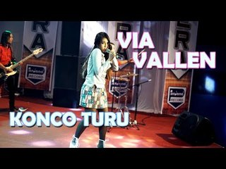 Konco Turu - Via Vallen [Official]