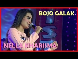 Bojo Galak - Nella Kharisma [Official]