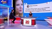 François Hollande dévoile les raisons de sa séparation d'avec Valérie Trierweiler (vidéo)