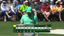 【ゴルフ】ガルシア(Sergio García Fernández)の悲劇!オーガスタ15番ホール!!歴代ワースト!解説とNO15攻略付き!【Golf】 Tragedy of Garcia! Augusta 15th hole! ! Chronologically worst! Commentary and NO 15 capture!(japanese)