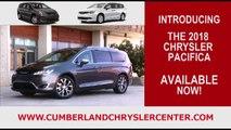 2018 Chrysler Pacifica Sparta TN | Chrysler Pacifica Dealership Sparta TN
