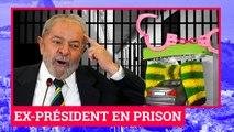 """LULA : le """"père des pauvres"""" en prison - Monkey"""