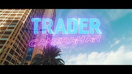 """""""Trader Caméraman"""" par Bapt & Gaël, à découvrir le 18 mai dans la Collection Bagel ! - CANAL+ Création Décalée"""