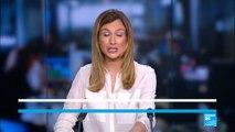 ALGÉRIE : Un avion militaire s''écrase après son décollage près de Boufarik