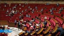 Réforme de la SNCF : les députés adoptent l'ouverture à la concurrence