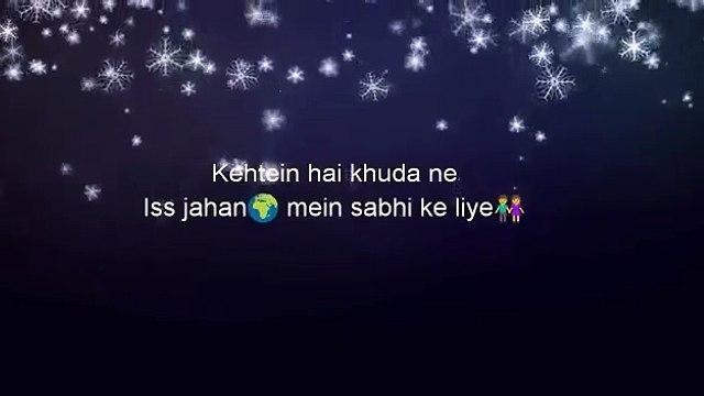 Kuch Toh Hai Tujhse Raabta-Kuch Kuch Hota Hai-New Sad Love WhatsApp Status Video 2018