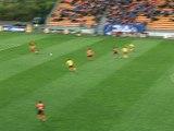 (J30) Laval 0-1 Lyon Duchère, le résumé vidéo