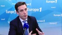 """Jean-Baptiste Djebbari : """"Il est nécessaire de protéger les cheminots face à ce nouveau cadre concurrentiel"""""""