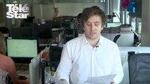 A la télé ce soir : Dérapages incontrôlés, En direct avec Edouard Baer, Roland Dumas, le mauvais garçon de la République sont dans le top 3 de Télé Star