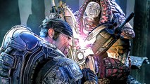 GEARS OF WAR 2 Bande Annonce