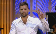 FULL INTERVIEW: Ricky Martin on Watch What Happens Live with Andy Cohen in Los Angeles on April 9, 2018.