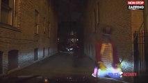 Etats-Unis : Un étudiant menace un policier avec une barre de fer (vidéo)