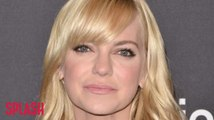 Anna Faris discusses breast enlargement