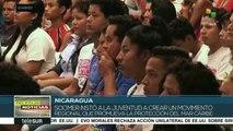 Secretaria de la Asociación de Estados del Caribe visita Nicaragua