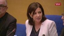 Hidalgo : « Si Paris, qui a accueilli la COP21, ne bouge pas, qui va agir ? »