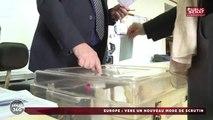 Justice / élections euroépennes / adeline hazan - Sénat 360 (11/04/2018)