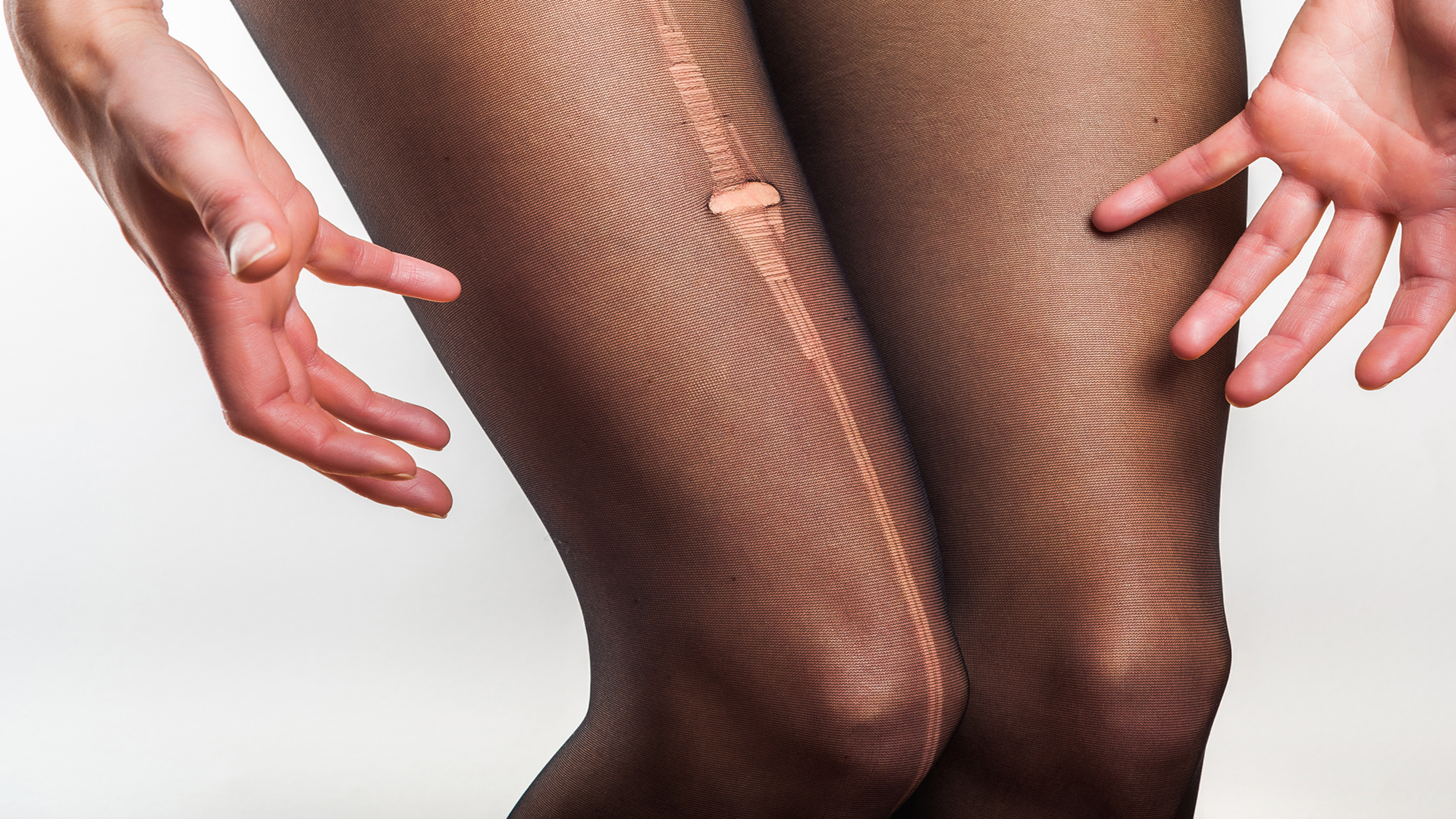 Pantyhose Stronger Than Steel + More Stories Trending Now