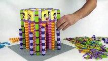 Lego Misty: Amazing Creative Dog Bowl by Misty Brick.