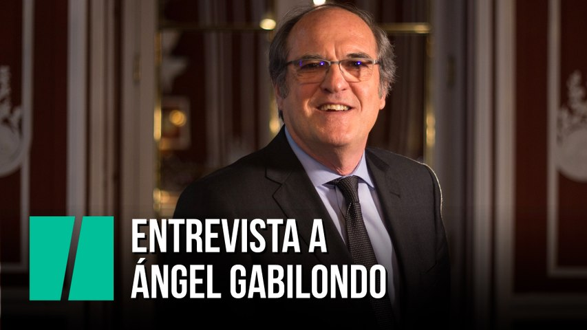 Entrevista a Ángel Gabilondo