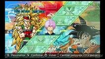 Dragon Ball Z - Shin Budokai 2 Oficial (não precisa de Emulador