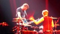 Muse - Munich Jam, Paris Bercy, 03/03/2016