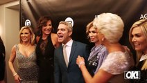 'The Real Housewives Of New York City' Cast Dish On The New Season!