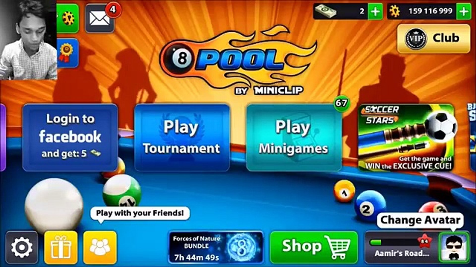 8 Ball Pool Cheats Android 2018 how to win 100 million coins in 8 ball pool - back to back wins