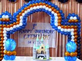 S&S Event Specialists - Balloon Decorations & Birthday Decorations