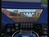 Trainz Railroad Simulator 2008 - TGV