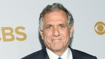 CBS CEO Les Moonves May be Fired if Viacom Merger Fails