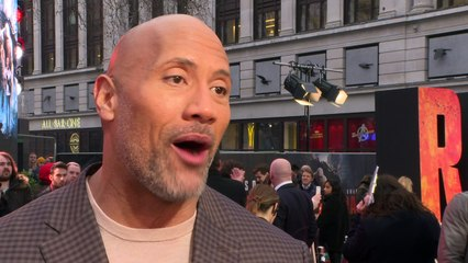 Dwayne Johnson to run for President in 2024?