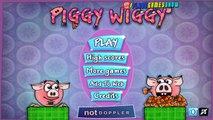 Piggy Wiggy Full Game Walkthrough All Levels
