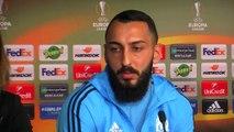 Kostas Mitroglou veut marquer, marquer et encore marquer des buts pour l'OM