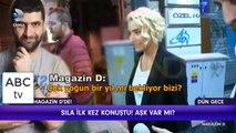 Alp Navruz ,Afra Saraçoğlu ,sıla, magazin habermagazin haber
